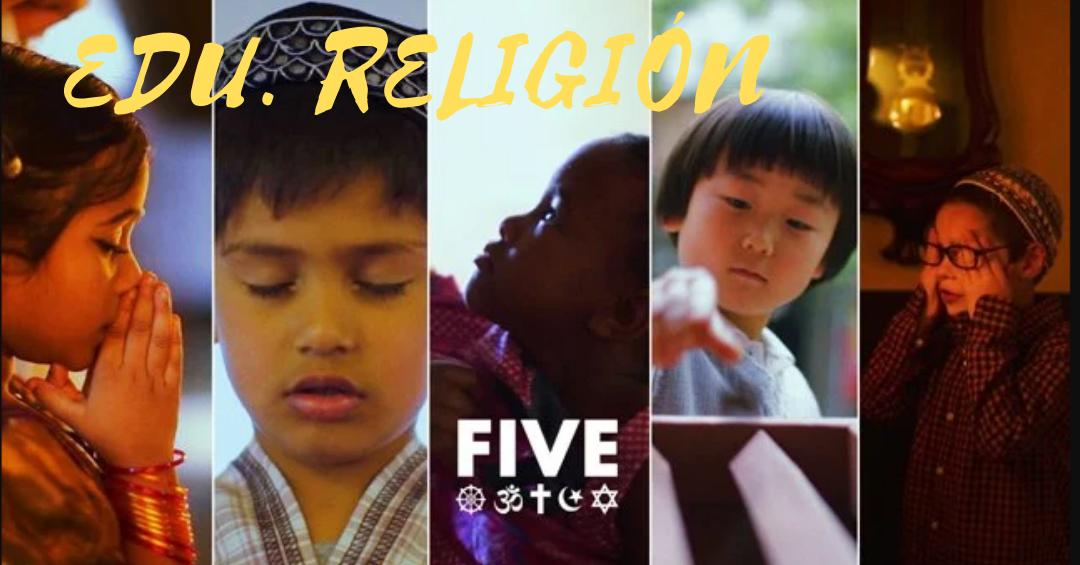 Educación religiosa y moral